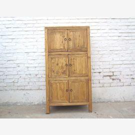 Sheer armoire mi-hauteur de la Chine
