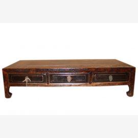 Chine 1890 Lowboard tiroirs pour plat