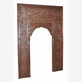 Fabuleux, porte très rare / arch / gate / de l'Inde