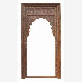 Porte de l'Inde porte arche de cadre pour le montage sculpture décorative
