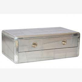 NEW aluminium aéronautique meubles Table basse Table basse Airrange