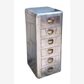 tiroirs tower meubles airrange aluminium