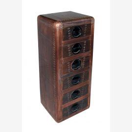 tiroirs tower airrange cuivre Meubles