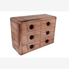 console de Dresser cuivre meubles de airrange in Style Aircraft
