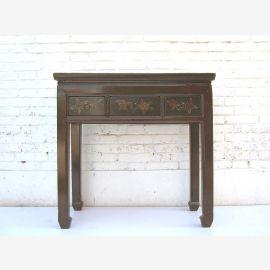 """ChinaShanxi 1860 robe table Buffet décoration de table de style colonial classique du """"Luxury-Park"""""""