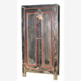 Chine cabinet antique 120 ans Shandong