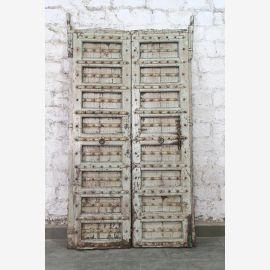Porte pleine en Inde / plateau de table / tête de lit / à porte coulissante 014