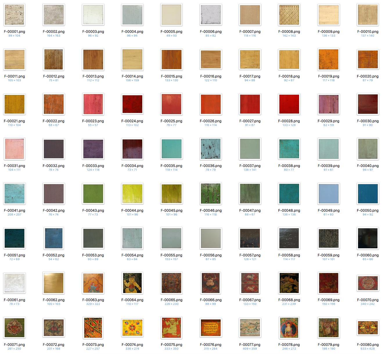 Unsere Farben